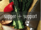 Registration deadline EXTENDED   Supper + Support Fall 2016