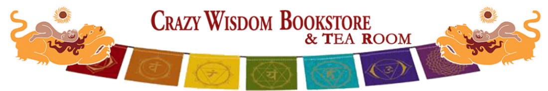Crazy Wisdom logo