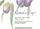 St. Nicholas Greek Orthodox Church Women's Expo
