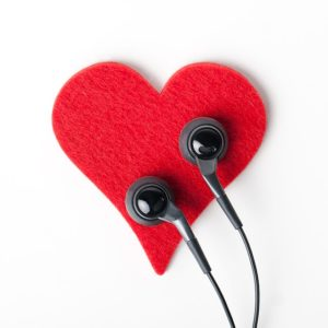 pixabay listen to your heart