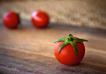 pixabay organic tomato